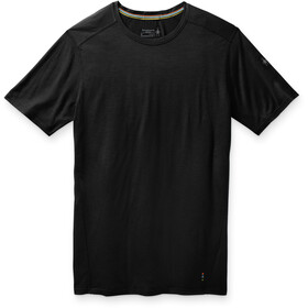 Smartwool Merino 150 Baselayer Short Sleeve Shirt Men, black